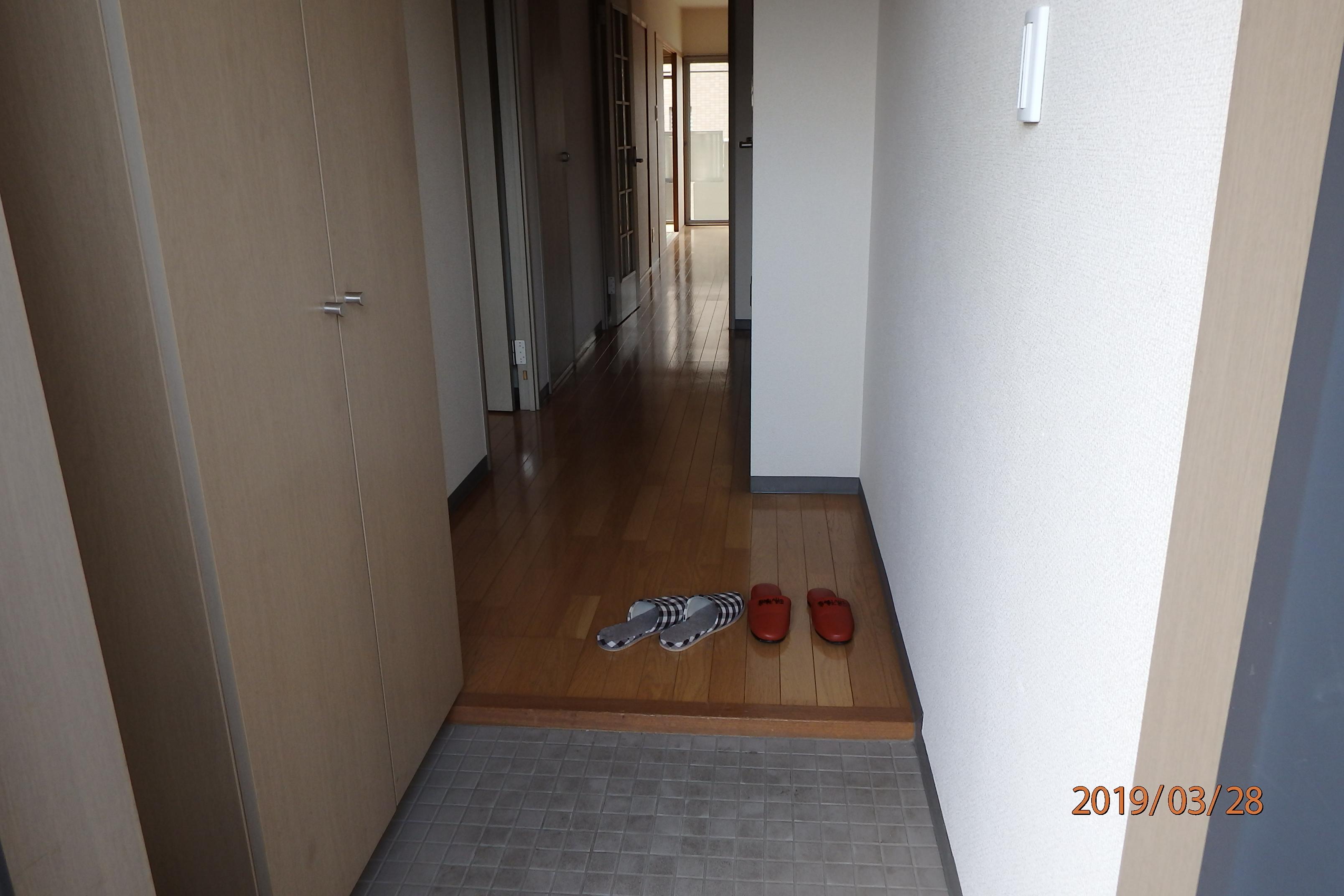 玄関・靴箱
